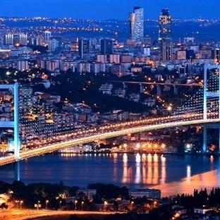 İstanbul Halihazır Harita Paftaları (.DWG)