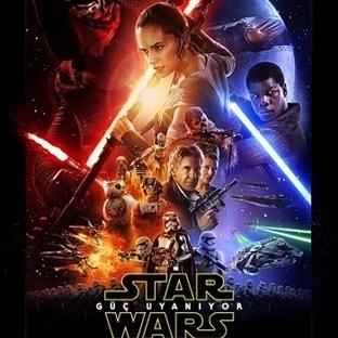 Star Wars: Güç Uyanıyor'dan yeni fragman