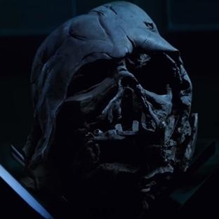 Star Wars: The Force Awakens Fragmanı Yayınlandı