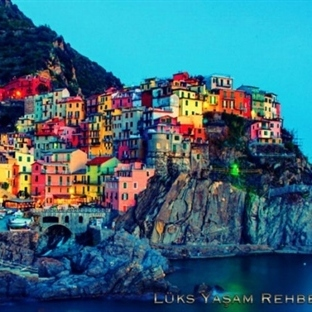 İtalya'da Görmenizin Şart Olduğu 10 Yer