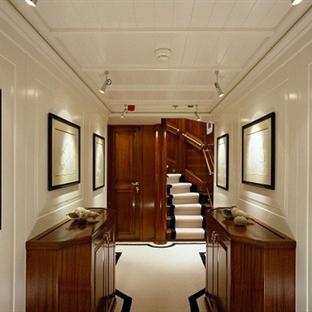 Tekne Merdivenleri
