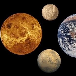 Terrestrial Gezegenler: Tanım ve Özellikleri