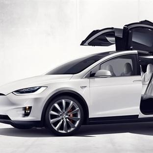 Tesla yeni elektrikli SUV modelini tanıttı!