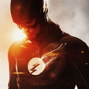 "The Flash 2×02 ""The Flash of Two Worlds"" – Bölüm"