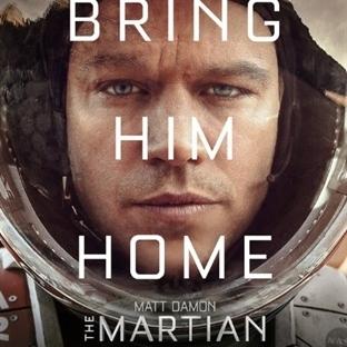 The Martian / Marslı