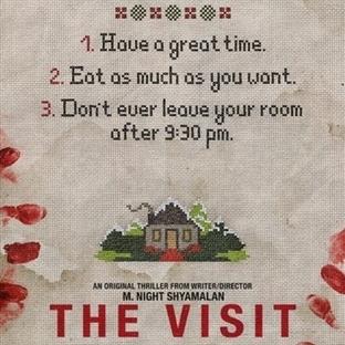 The Visit / Ziyaret