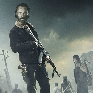 The Walking Dead 6. Sezon