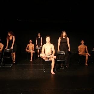 Tiyatro Tatavla : Lysistrata Düşleri