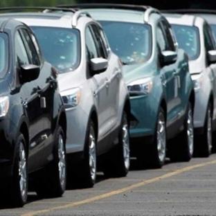 Toyota, Sürücüsüz Otomobillerini Test Etti