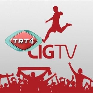 TRT, Digiturk 4K için Birbirine Girdi !