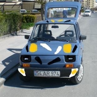 Türk Mucitten İlk Yerli Elektrikli Otomobil:E-Bis!