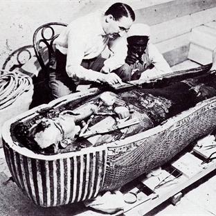 Tutankamon'un Laneti! Kimdi Bu Mumya?