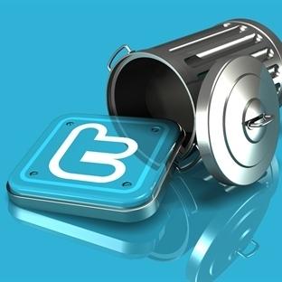 Twitter Hesabı Tamamen Nasıl Silinir? [Resimli]