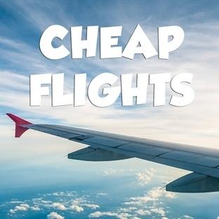 Ucuz Uçak Bileti Bulmanın İpuçları….