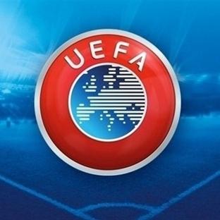 UEFA Kulüpler Sıralaması 2015'te Son Durum