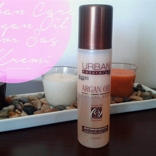 Urban Care Argan Oil Sıvı Saç Kremi / Kolay Kırıla