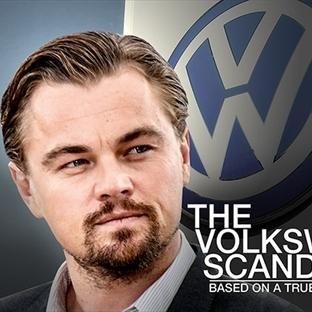 VW'nin Emisyon Skandalı Film Olacak!