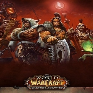 Warcraft: Warlords of Dreanor