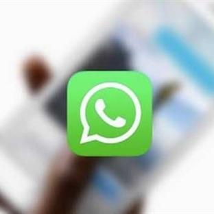 WhatsApp, 3D Touch'a kavuştu !