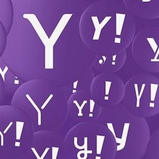 Whatsapp'a Alternatif Yahoo'dan Geliyor!