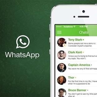 WhatsApp Konuşmalarını Google Drive'de Yedekleyin!