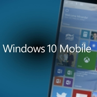 Windows 10 Mobile Geliyor !