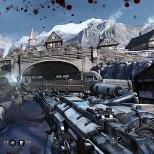 Wolfenstein The Old Blood Türkçe Yama