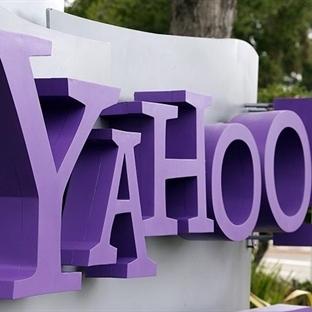 Yahoo'dan Yeni Sistem Geliyor!