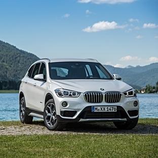 Yeni BMW X1 Türkiye'de satışa sunuldu