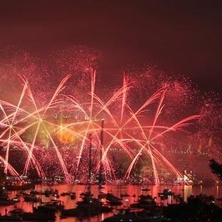 <span>Yeni Yıla Sıcakta</span><br /><span>Girin!</span><br />