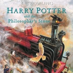 Yepyeni Harry Potter Kitapları!