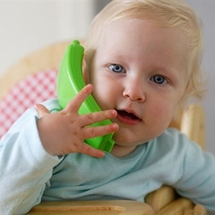 Yoksa Hala Bebeğiniz Konuşmuyor Mu?