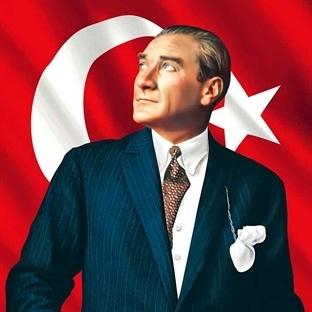 10 Kasım Atatürk'e Ağlama Günü Değildir