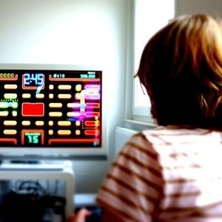 4 Başlıkta Bilgisayar Oyunlarının Çocuklara Etkisi