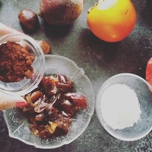 4 Malzeme Ile En Sağlıklı Çikolatalı Pudding Tarif