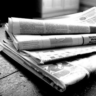 Akşam Gazetesi 24.11.2015