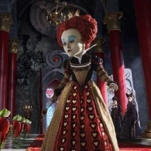 Alice Harikalar Diyarında Yeni Filmi Geliyor