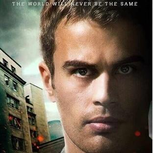 Allegiant: Part 1 Filmi Tanıtımı