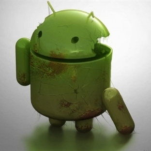 Android'de Yeni Virüs!