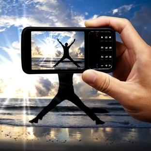 Android Telefonlarda Daha İyi Fotoğraf Çekmek İçin