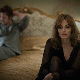 Angelina Jolie'ye ayrılık korkusu yaşatan film