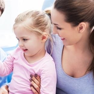 Anne Olmanın 6 Mucizevi Faydası