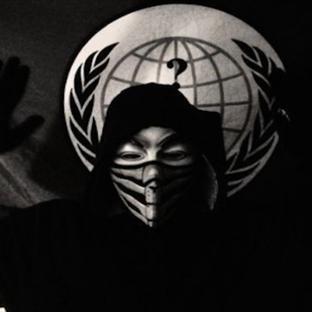 Anonymous IŞID'e Savaş Açtı !