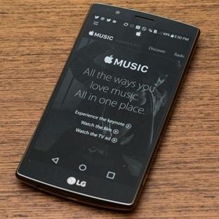 Apple Music Artık Google Play Store'da !