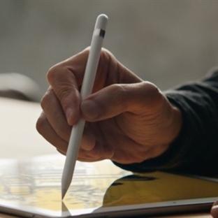 Apple Pencil Kara Borsada