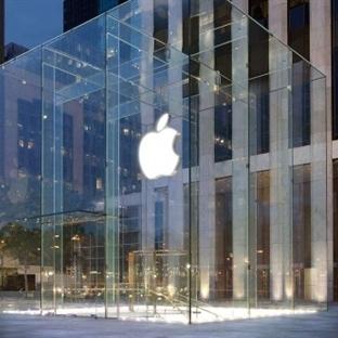 Apple Store'a Saldırı !