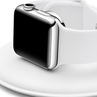 Apple Watch İçin Yeni Şarj Standı Geliyor