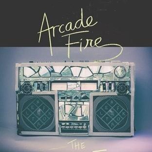 Arcade Fire !f'e ilham veriyor!