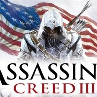 Assassin's Creed 3 Türkçe Yama Dosyası ve Kurulumu