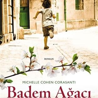Badem Ağacı….Michelle Cohen Corasanti
